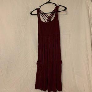 Calvin Klein dress w pockets!!✨
